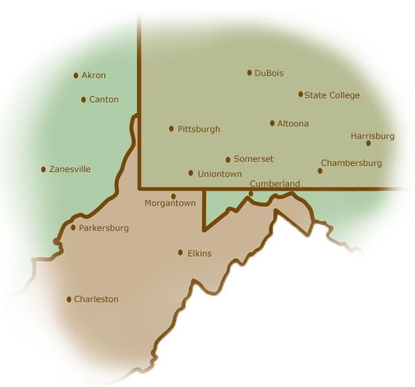 Forest_Land_Services-service-area-map